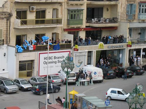 Parlamentswahlen in Malta