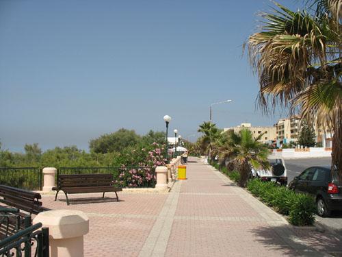 Hier lässt es sich aushalten - so schön kann Malta sein!