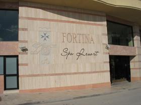 Hibiki - Fortina Spa Resort