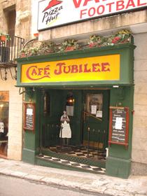 Café Jubilee