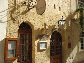 Il-Panzier Restaurant