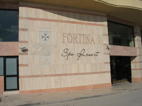 Taste - Fortina Spa Resort