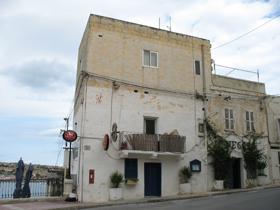 Il-Veccja Restaurant & Wine Bar