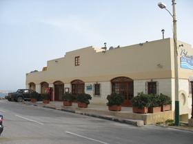 Blue Greek Bar & Restaurant