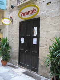 Papannis Wine Bistro
