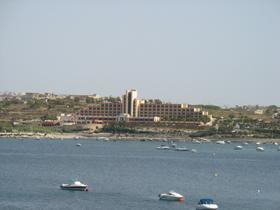 Lacosta Restaurant - Coastline Hotel