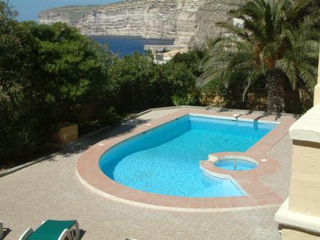 Villa St Jude Xlendi Bay - Gozo