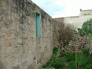 Stadthaus auf Gozo - Rennovierungsbedürftig