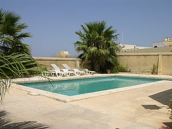 Villa in Gharb