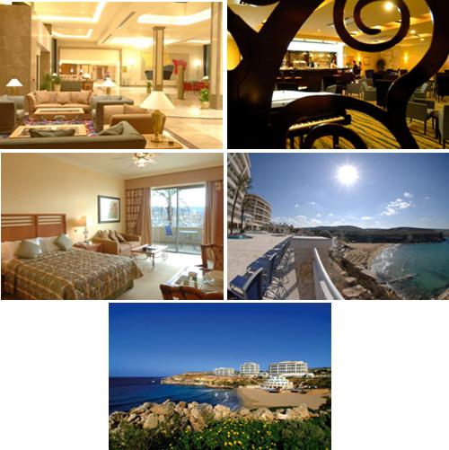 Radisson Golden Sands Hotel