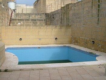 Landhaus in Victoria (Rabat)