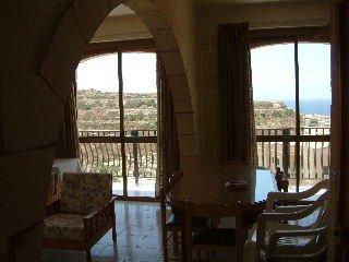 Ferienwohnung in Xlendi auf Gozo