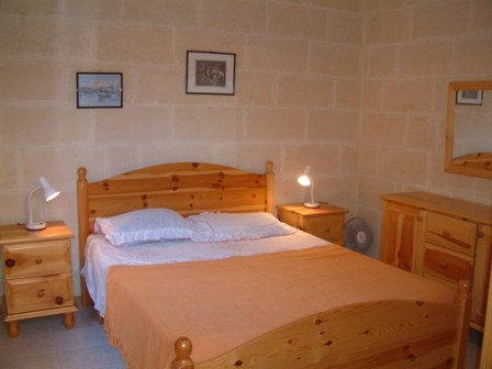 Xlendi Bay apartments - Gozo