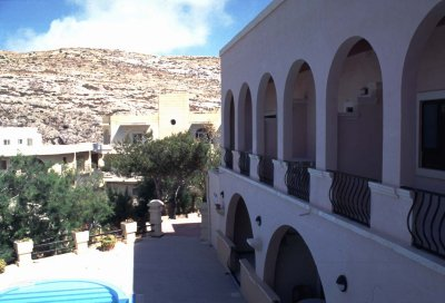 Gästehaus San Antonio in Xlendi auf Gozo