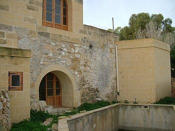 Landhaus in Sannat (Rennovierungsbedürftig)