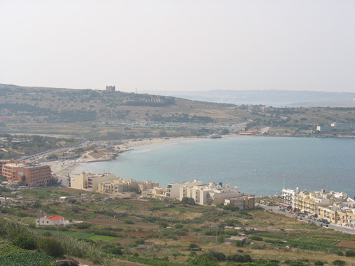 Mellieha Bay (in der Nähe)