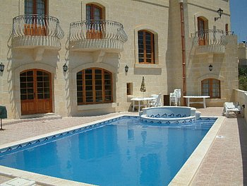 Beste Landhaus auf Gozo