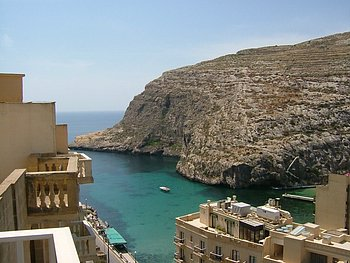 Xlendi Bay Apartment