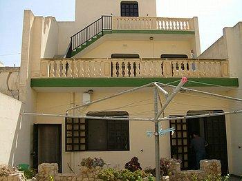 Munxar Stadthaus