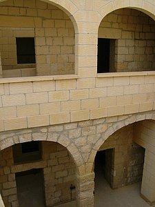 Erdgeschoss und 1. Stockwerk