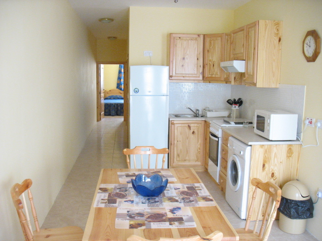 TOP Wohnung in Msida (420EURO/MONAT)