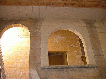 Stadthaus in Xaghra (Renovierungsbedürftig)