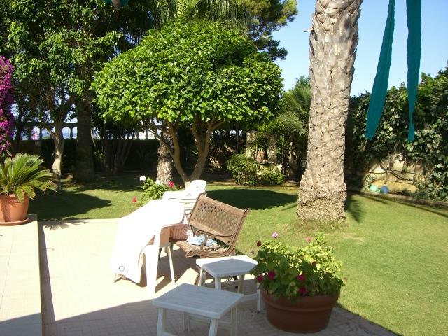 Traumhafte Villa in Malta
