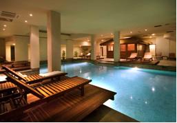 Ramla Bay Hotel/Resort, Marfa l/o Mellieha