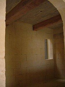Rohbauhaus auf Gozo