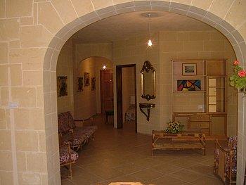 Erdgeschosswohnung Xaghra