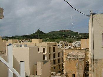 Zwei Zimmer-Wohnung in Marsalforn
