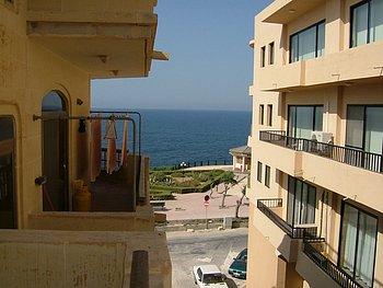 Wohnung in Marsalforn (Gozo)