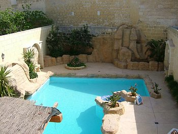 Haus in Gharb