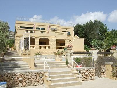 Villa Citrine