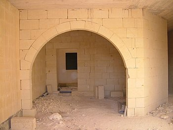 Erdgeschosswohnung in Qala