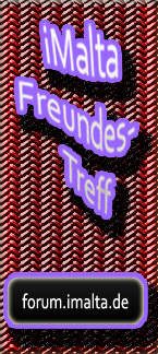 iMalta Freundes-Treff