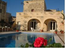 Gozo Farmhäuser