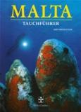 Malta Tauchführer Buch